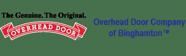Overhead Door Company of Binghamton